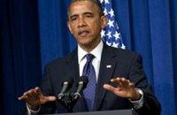 Обама рішуче засудив вбивство американського посла в Лівії