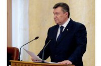 """Від генералів і офіцерів Генштабу вимагають підписати звернення до Януковича з проханням """"навести лад"""""""