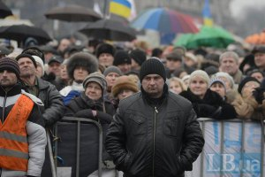 Евромайдан созывает всеукраинское Вече 2 марта
