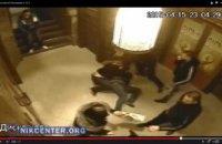 В Херсоне пьяные милиционеры устроили драку в ночном клубе