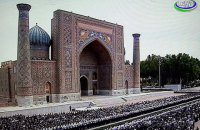 В Узбекистане похоронили Ислама Каримова