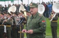 Лукашенко пообещал, что российские войска после учений вернутся на родину