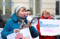 Родичі втягнутих у наркоторгівлю в Росії попросили суд покарати винних