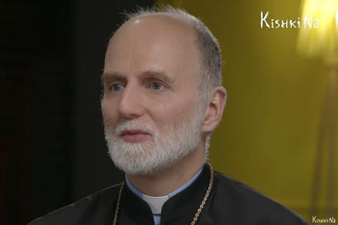 Гудзяк: РПЦ имеет колоссальную поддержку государства, а в церковь ходят 1-2% россиян