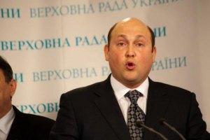 """У """"Реформах заради майбутнього"""" голосували за мову потайки"""