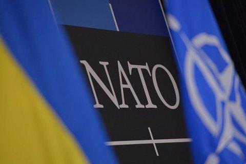 Украина и НАТО подписали три соглашения об усилении сотрудничества