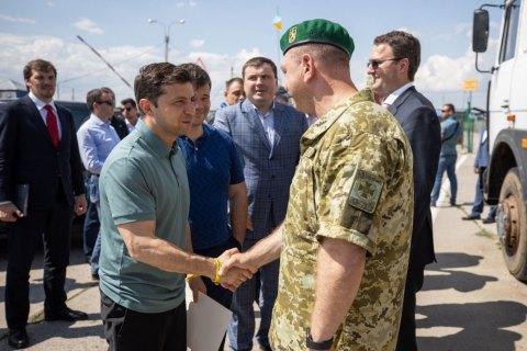 Зеленський поставив умову новому голові Херсонської ОДА
