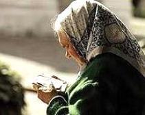 Правительство готовит геноцид пожилых людей, - мнение