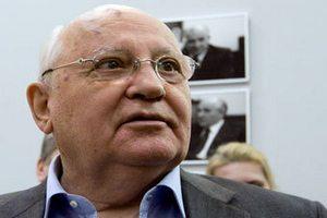 НТВ покажет разоблачительный фильм о Горбачеве