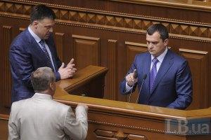 Захарченко - оппозиции: пора, уважаемые, перестать водить людей на митинги за деньги