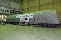 Россия отказывается от украинских ракет