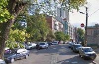 Киевсовет переименовал улицу Смирнова-Ласточкина