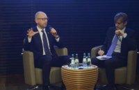 Яценюк: Украина выполнила все условия и получит безвизовый режим с ЕС