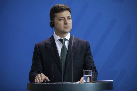 Зеленский разочарован решением ПАСЕ вернуть российскую делегацию