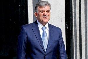 Президент Туреччини передав повноваження суддів Мін'юсту