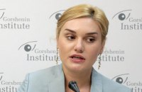 Острикова пояснила заявление Березюка про вето на закон о подержанных авто