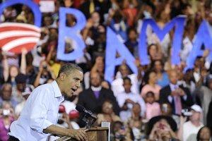 Низька явка темношкірих виборців може коштувати Обамі перемоги