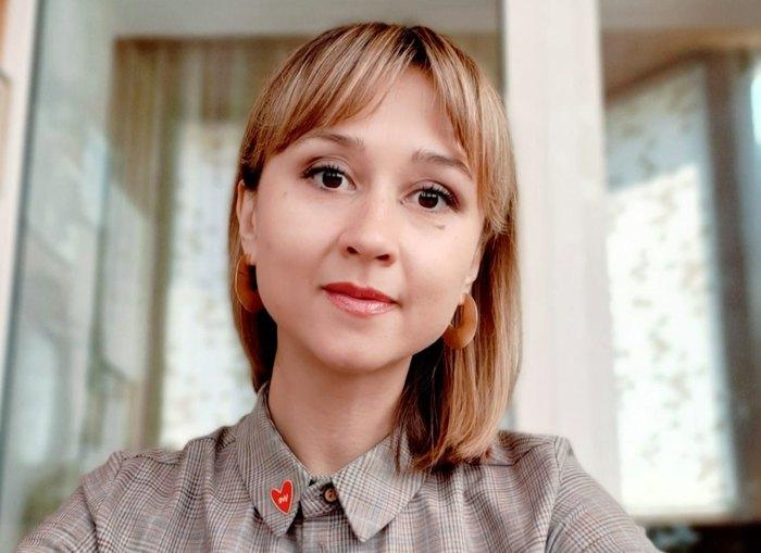 Наталія Пашко