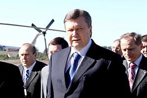 Януковичу больно, но отблагодарить чернобыльцев он не может