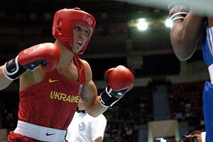 """Украина всех побила - четыре """"золота"""" чемпионата мира по боксу!"""