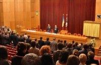 Ивано-Франковские депутаты зовут коллег из 11 облцентров на совместную сессию под Радой