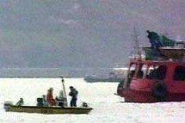 В проливе Дарданеллы столкнулись украинское и турецкое суда
