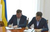 Держлісагентство почне продавати необроблену деревину через ProZorro