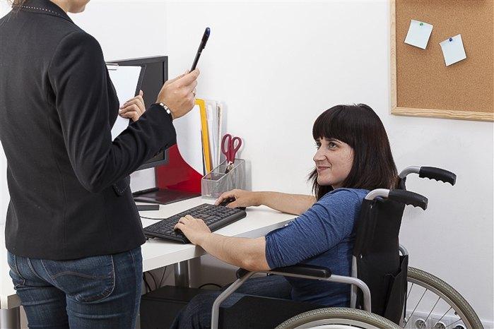 Як Канада робить освіту доступною для людей з інвалідністю