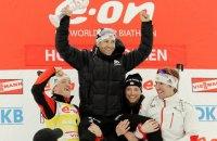 Легендарный биатлонист Бьорндален завершил карьеру