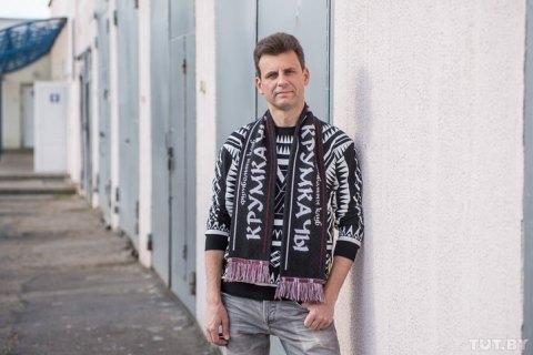 На марафоні в Білорусі помер відомий піаніст Юрій Блінов