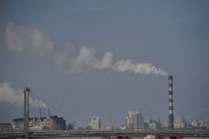 Экологический геноцид в Киеве. Часть 1