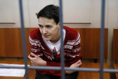 Следствие сфальсифицировало видеодоказательства по делу Савченко