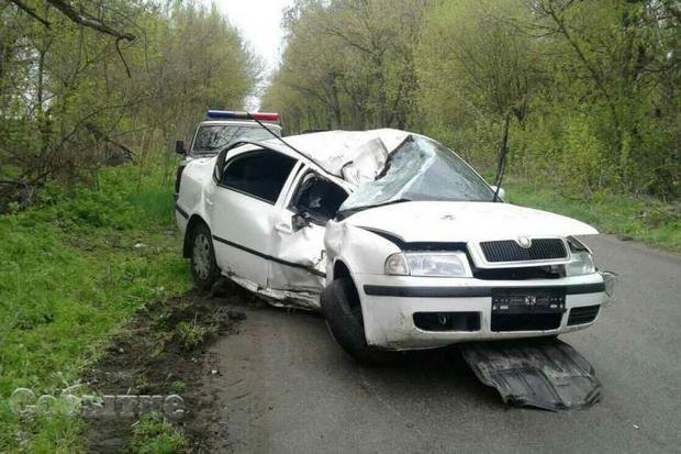 Впатрульной милиции Днепра прокомментировали ДТП сучастием сотрудника милиции