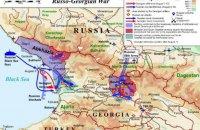 У Грузії сьогодні вшановують пам'ять 408 жертв російсько-грузинської війни
