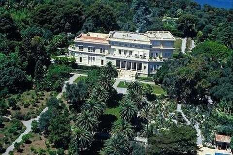 Ахметов купив віллу Les Cèdres на Лазуровому узбережжі вартістю €200 млн