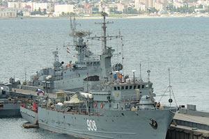 Между Киевом и Москвой разразился новый конфликт