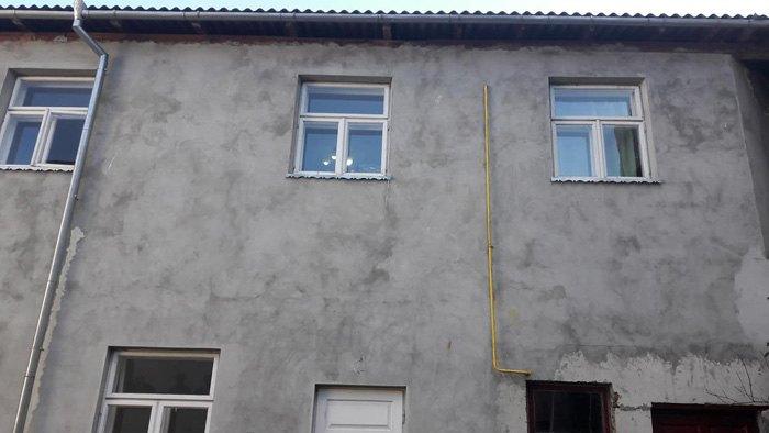 Радикалы захватили вУкраинском государстве  храм
