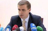 Порошенко звільнив заступника голови АП Єлісєєва (оновлено)