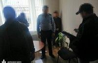 """Топчиновників Одеської митниці викрили на """"систематичних хабарах"""""""
