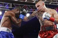 Три украинца вошли в топ-5 рейтингов WBC