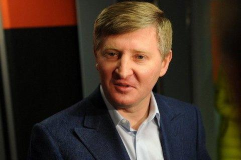Ахметов заявив, що готовий на все, щоб зупинити війну на Донбасі