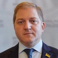 Волошин Олег Анатолійович