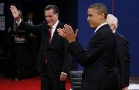 Обаме отдали предпочтение женщины, Ромни - пожилые американцы, - опросы