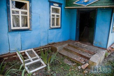 80 будівель поблизу Ічні визнали аварійними через вибухи на арсеналі