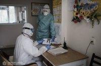 В Україні за добу зафіксовано 507 нових випадків COVID-19