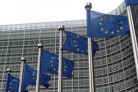 В Еврокомиссии прокомментировали спор между Украиной и Венгрией