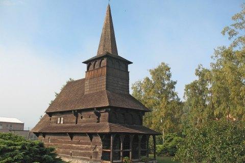 Закарпатські дерев'яні церкви: століття охорони та руйнувань. Проєкт «Втрачені церкви Закарпаття»