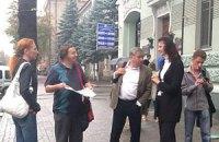 У Харкові в редакції видання Авакова знову проводять обшук