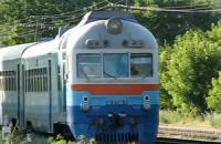 В Луганской области из-за нехватки дизеля начали закрывать ж/д маршруты