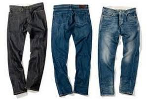 Швейцария представила экологичные джинсы